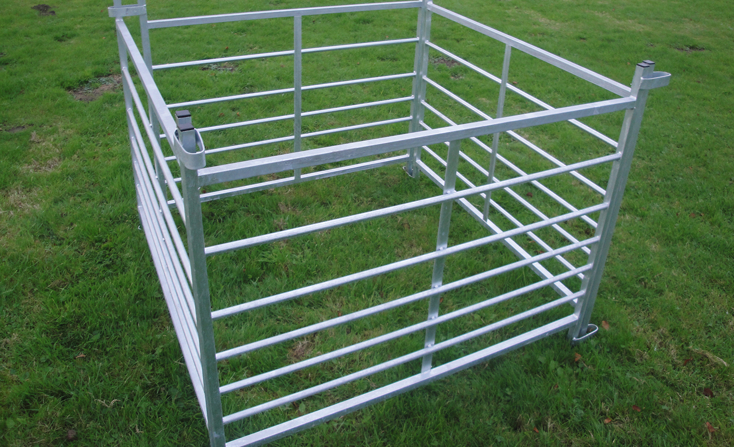 Sheep Hurdle